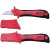 BGS Kábel vágó kés