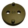 BGS Fékmunkahenger visszatekerő adapter Golf V/VI-hoz