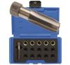 BGS Gyújtógyertya menetjavító készlet M14x1,25 autójavító eszköz