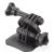 HR PRO GRIP univerzális sportkamera tartó, bukósisakra 360 elforgatható 650 111 11