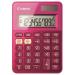 Canon LS-100K számológép (metál-pink)