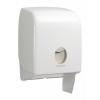 Kimberly-Clark Aquarius Single Mini Jumbo non-stop tekercses toalettpapír adagoló