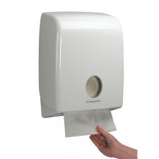 Kimberly Clark Aquarius széles kéztörlő adagoló takarító és háztartási eszköz