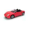 Welly Porsche Boxster kisautó, 1:60-64
