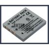 Pentax Optio S5n 3.7V 1200mAh utángyártott Lithium-Ion kamera/fényképezőgép akku/akkumulátor