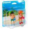 Playmobil Irány a part! Duo Pack - 5165