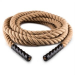 Capital Sports Power Rope, 9m/3,8cm, kötél, kender