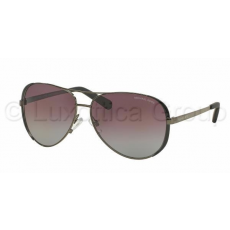 MICHAEL KORS MK5004 101362 CHELSEA GUNMETAL/BLACK PURPLE GREY POLARIZED napszemüveg
