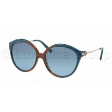 MICHAEL KORS MK6005 300717 MYKONOS BROWN/BLUE OMBRE GREY BLUE GRADIENT napszemüveg