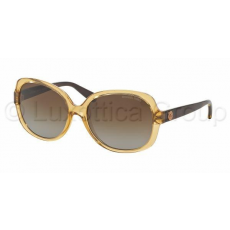 MICHAEL KORS MK6017 3051T5 ISLE OF SKYE GLOSSY BROWN TORTOISE BROWN GRADIENT POLARIZED napszemüveg
