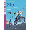- - - PB3 AND THE HELPING HANDS - NEW EDITION WITH MULTI-ROM