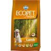 Ecopet Natural Lamb Mini 28 kg 2x14kg