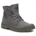 Palladium Bakancs PALLADIUM - Mono Chrome 73089017 Dark Gray