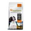 Applaws Dog Adult Small & Medium Breed Csirkehúsos Szárazeledel, 2 kg