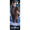 Doctor Who ajtóposzter