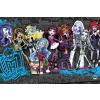 Monster High szereplõk poszter