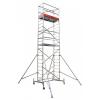 KRAUSE 710154 Climtec munkaállvány (2.magasítás)