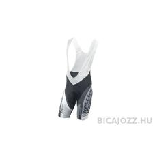 KELLYS Pro Race kantáros rövid nadrág - betéttel