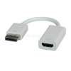 ROLINE Displayport > HDMI female átalakító (12.03.3134-10)