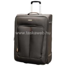 Roncato Smart Kétkerekű Bővíthető Bőrönd R-7001 kézitáska és bőrönd