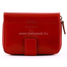 Valentini bőr női pénztárca 563637