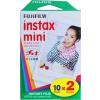 Fujifilm Instax Mini Film (20 db)
