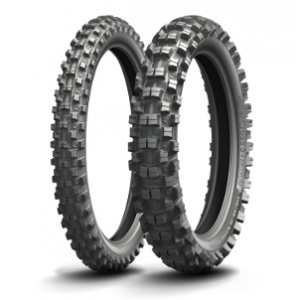 MICHELIN Starcross 5 Medium Rear ( 110/90-19 TT 62M hátsó kerék, M/C )