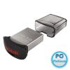 Sandisk 128GB Ultra Fit USB3.0 Black/Silver