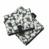 FILOFAX Daisies pocket méretű gyűrűs kalendárium, betétlapokkal