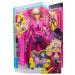 Mattel Barbie: Titkos ügynök, Barbie baba