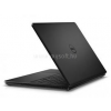 Dell Inspiron 5558 Fekete (matt) | Core i3-5005U 2,0|8GB|250GB SSD|0GB HDD|15,6