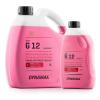DYNAMAX Fagyálló Koncentrátum Ultra G12 piros 5 Liter