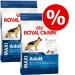 Royal Canin Size gazdaságos csomag 2 x nagy tasak - Medium Junior (2 x 15 kg)