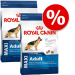 Royal Canin Size gazdaságos csomag 2 x nagy tasak - Maxi Junior (2 x 15 kg)