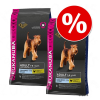 Eukanuba gazdaságos csomag 2 x nagy tasak - Adult Breed Specific Rottweiler (2 x 12 kg)