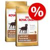 Royal Canin Breed gazdaságos csomag 2 x nagy tasak - Rottweiler Adult (2 x 12 kg)