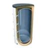 Bosch AT 800 / 3 bar Fűtési puffertároló hőcserélő nélkül