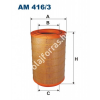 Filtron AM416/3 Filtron levegőszűrő