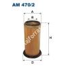 Filtron AM470/2 Filtron levegőszűrő