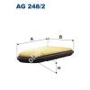 Filtron AG248/2 Filtron levegőszűrő