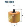 Filtron AK362/5 Filtron levegőszűrő