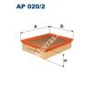 Filtron AP020/2 Filtron levegőszűrő