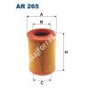 Filtron AR265 Filtron levegőszűrő