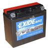EXIDE ET12B-BS 10Ah bal+ 12V (felitatott)