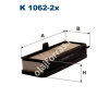 Filtron K1062-2x Filtron pollenszűrő