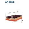 Filtron AP003/2 Filtron levegőszűrő