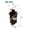 Filtron PP875 Filtron üzemanyagszűrő