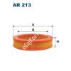 Filtron AR213 Filtron levegőszűrő