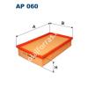 Filtron AP060 Filtron levegőszűrő