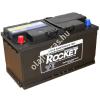 Rocket SMF 60044 100Ah jobb+